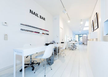 Nagelstudio Be Beauty Brussel